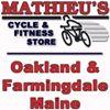 Mathieu's Cycle & Fitness: Farmingdale