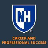 UNH Career and Professional Success