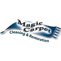Magic Carpet Cleaning & Restoration Inc