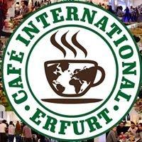 Café International Erfurt