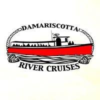 Damariscotta River Cruises