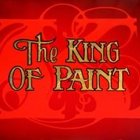 The King of Paint
