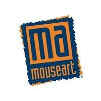 MouseArt Studio Grafico