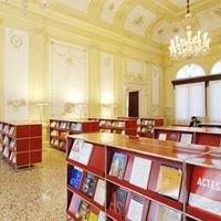 Emeroteca Ca' Borin - Università degli Studi di Padova