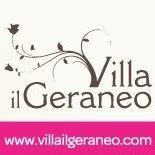 Villa il Geraneo