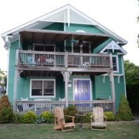Seaglass Cottage - Cape May Point