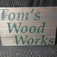 Toms Wood Works