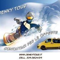 Jenky tour