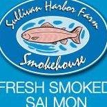 Sullivan Harbor Farm Smokehouse