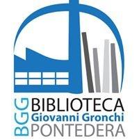 Biblioteca Giovanni Gronchi Pontedera