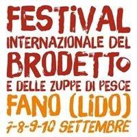 Festival Internazionale del Brodetto e delle Zuppe di Pesce - Fano