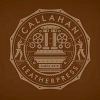 Callahan Leatherpress