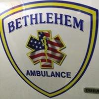 Bethlehem Ambulance Association, Inc.