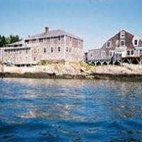 The Driftwood Inn - Bailey Island, Maine