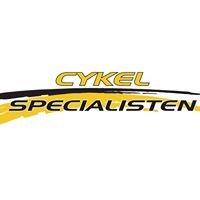 Cykelspecialisten i Stockholm