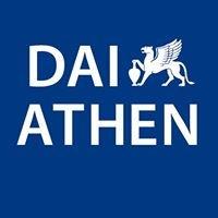 Deutsches Archäologisches Institut Athen