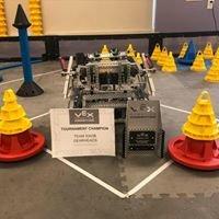 Hampden Academy Robotics