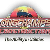 Longchamps & Sons  Inc