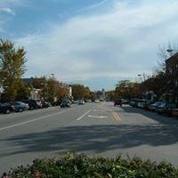 Maine St., Brunswick, Maine