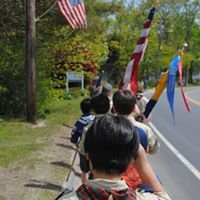 Harpswell Cub Scout Pack 642