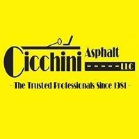 Cicchini Asphalt LLC