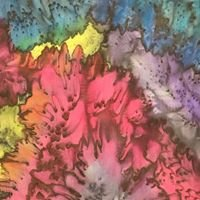 Carol Sullivan - Fine Art on Silk