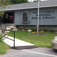 Avery County Morrison Public Library