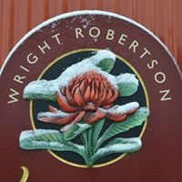 Wright Robertson