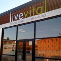 Livevital Physical Therapy and Performance