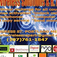 Expert Wireless Solutions & R. Fashion