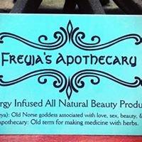 Freyja's Apothecary