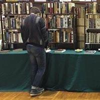 Rochester Antiquarian Book Fair