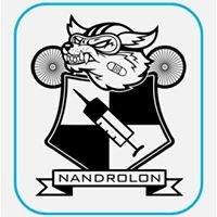 NANDROLON. 2RAD TUNING.
