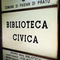 Biblioteca Pier Paolo Pasolini di Pasian di Prato