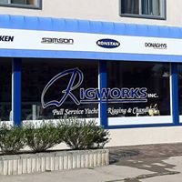 Rigworks, Inc.