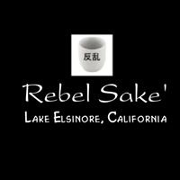 Rebel Sake'