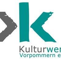 Kulturwerk Vorpommern