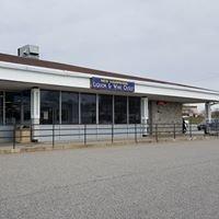 New Hampshire Liquor Wine Outlet