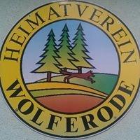 Heimatverein Wolferode e.V.