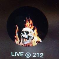 LIVE at 212