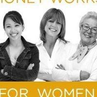Money Works for Women