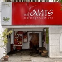 The Ants Cafe Indiranagar