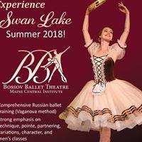 Bossov Ballet Theatre at MCI