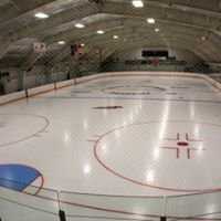 NYA's Travis Roy Ice Arena