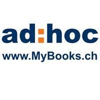 adhoc Buchhandlung / MyBooks.ch