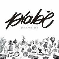 PIABÈ drink'n food