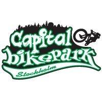 Capital bikepark / Bikepark butiken.