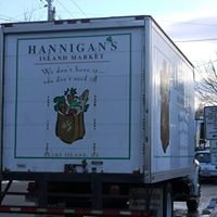 Hannigan's Island Market
