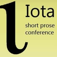Iota: the conference of short prose