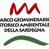 Consorzio del Parco Geominerario Storico e Ambientale della Sardegna